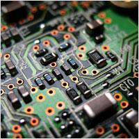 Electronics Spare Parts Supplier UAE